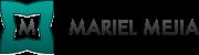 Mariel Mejia Logo